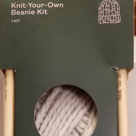 Other - Knitting Kit